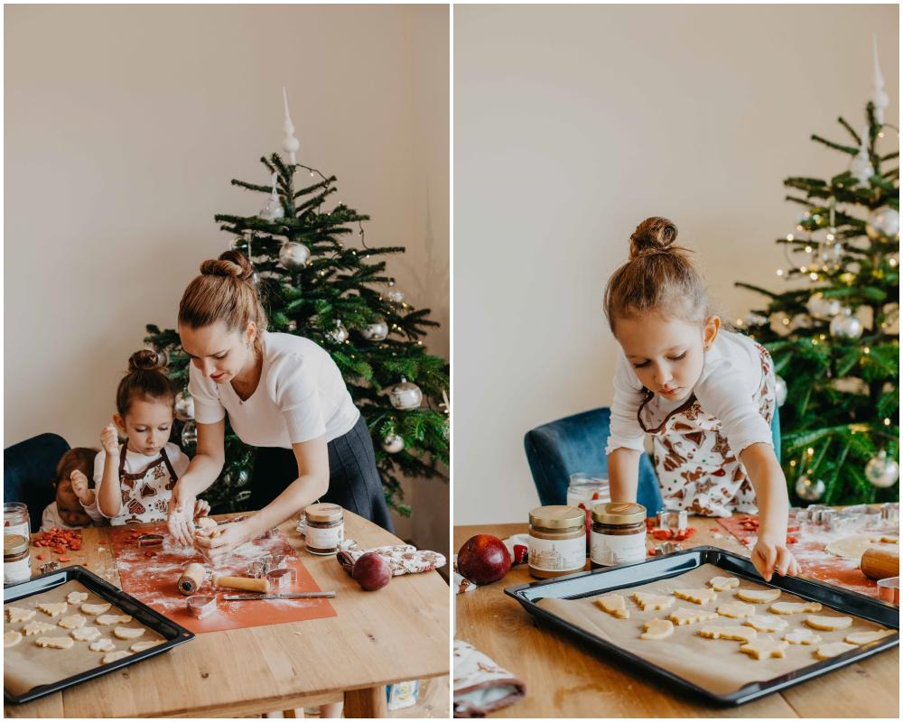 vianočné pečenie so slowlandiou