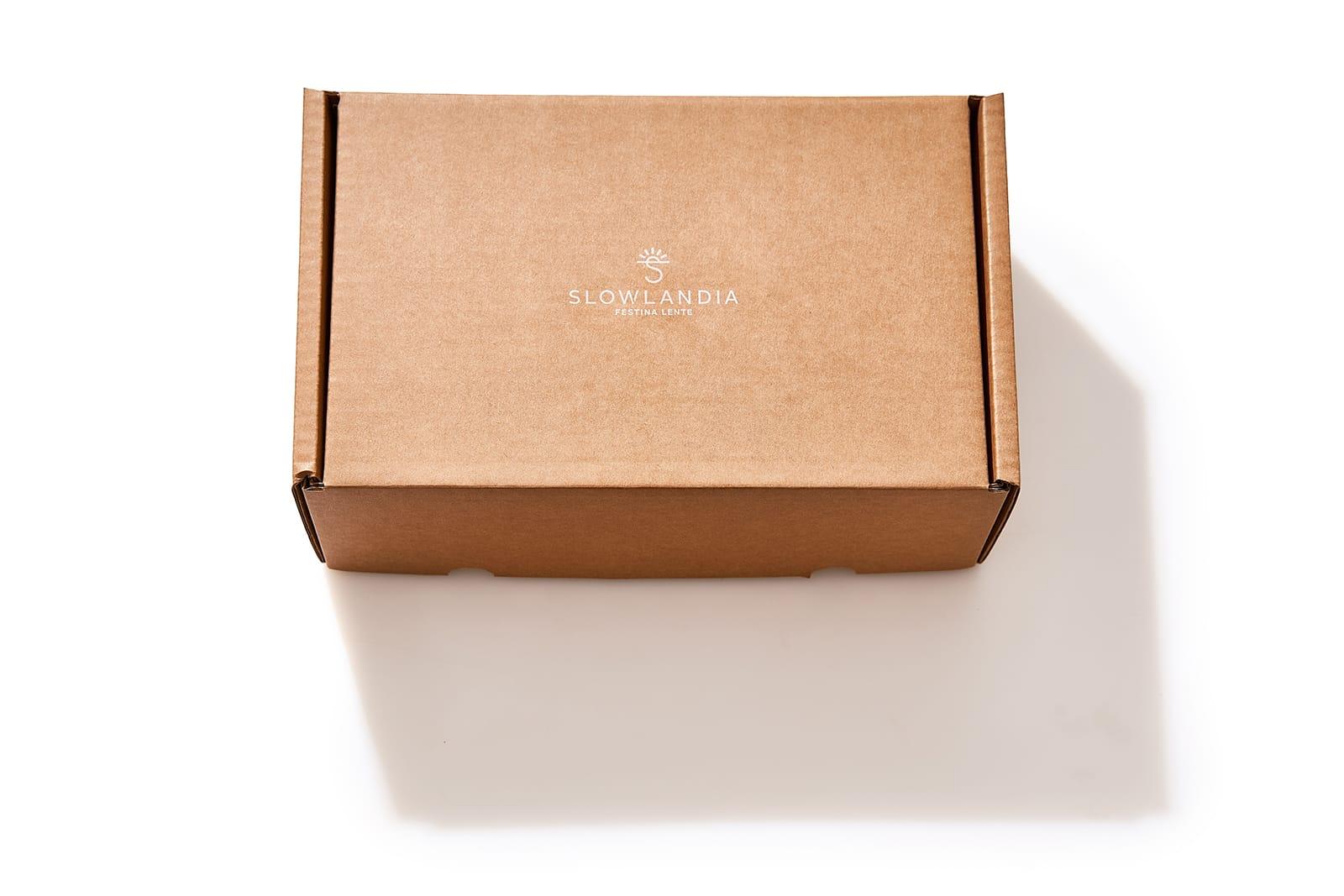 Balíček produktov – Darčeky Slowlandia