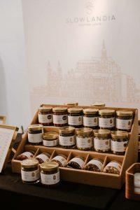 Slowlandia na festivale Kava Caj Cokolada Kosice 2020